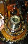 Wechseln anleitung steuerkette z22se Z22SE Wasserpumpe